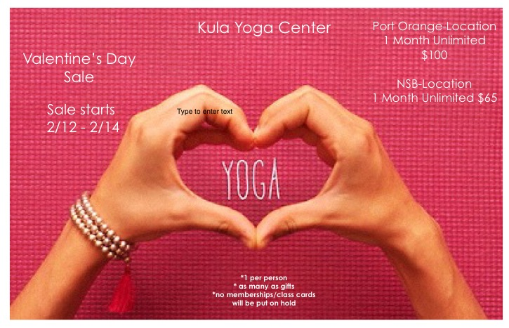 Valentine S Day Special Yoga For Everyone